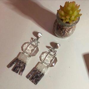 Boho earrings ✨